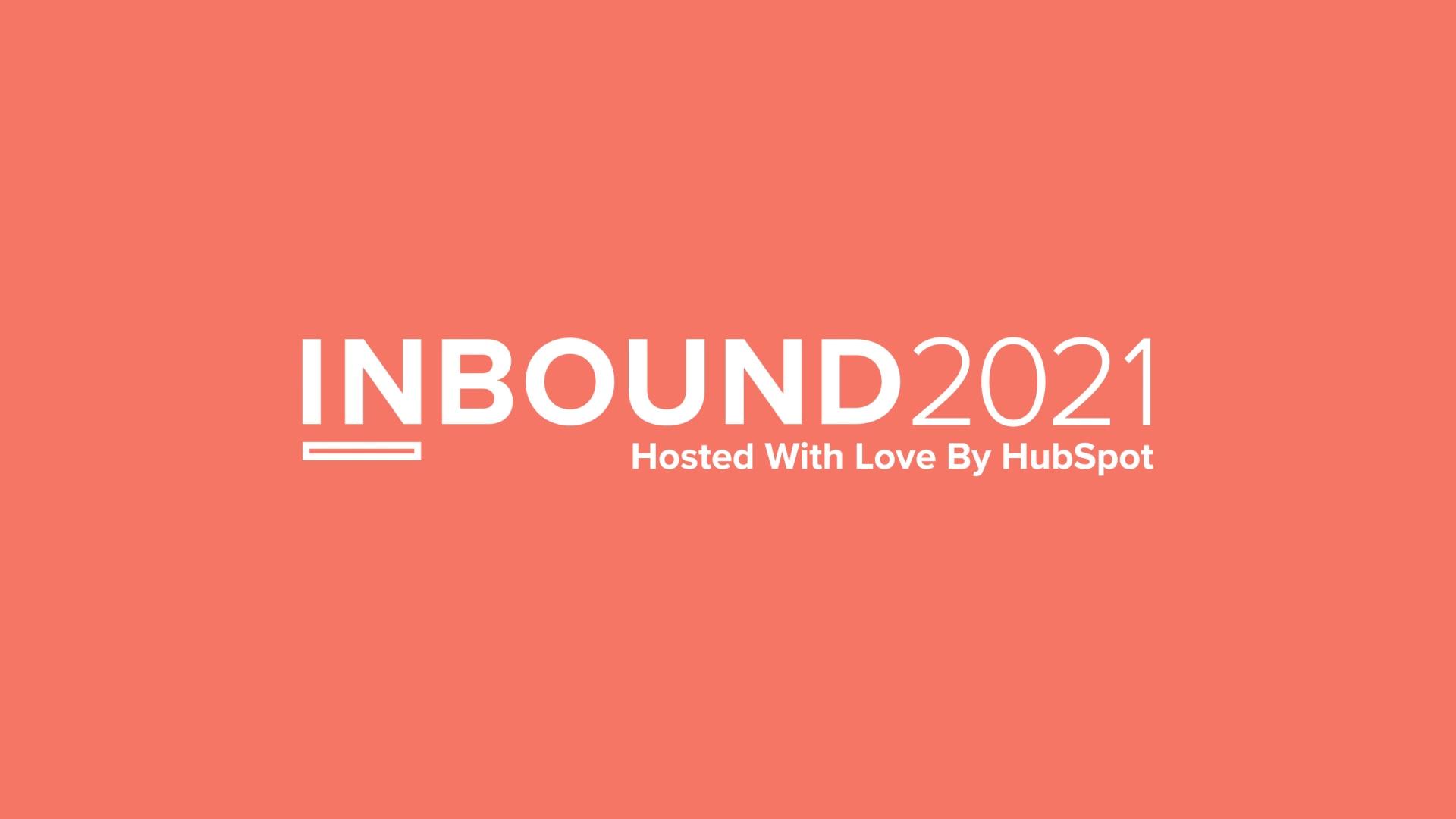 HubSpot new releases INBOUND 2021